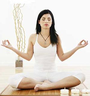 Медитация как очищение сознания