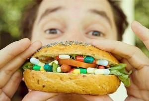 Авитаминоз: симптомы, профилактика, лечение.