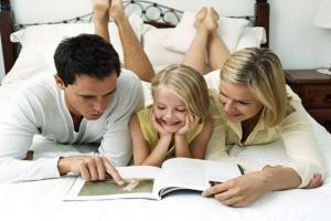 Самооценка и семья